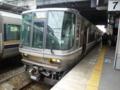 JR223系6000番代 JR福知山線快速