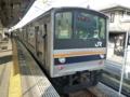 JR205系0番代 JR阪和線普通