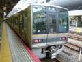 JR207系 JR東海道本線普通