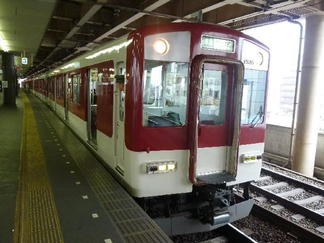 近鉄1430系 近鉄大阪線区間準急