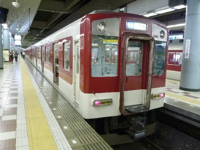 近鉄1400系 近鉄大阪線普通
