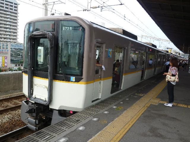 近鉄9820系 近鉄奈良線普通