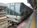 JR223系2000番代 JR東海道本線(湖西線)普通