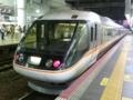 JR383系 JR東海道本線特急しなの
