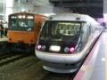 JR201系とJR383系