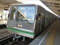 大阪市交通局24系 大阪地下鉄中央線普通