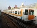 近鉄7000系 大阪地下鉄中央線普通