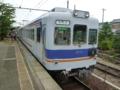 和歌山電鐵2270系 和歌山電鐵貴志川線普通