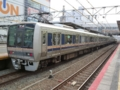 JR207系 JR東西線普通