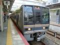 JR207系 JR東西線快速
