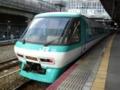 JR381系 JR東海道本線特急くろしお