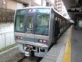 JR207系 JR片町線普通