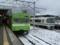 JR103系とJR221系