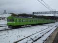 JR103系 JR関西本線(奈良線)普通