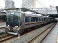 JR321系 JR福知山線普通
