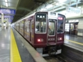 阪急8300系 阪急京都線特急
