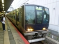 JR321系 JR片町線普通