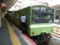 JR201系 JR関西本線普通