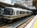 JR221系 JR関西本線大和路快速