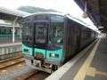 JR125系 JR小浜線普通