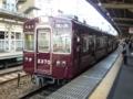 阪急2300系 阪急京都線普通