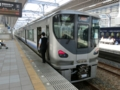 JR225系5000番代 JR関西空港線関空快速