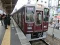 阪急7300系 阪急京都線準急