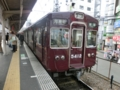 阪急5300系 阪急京都線準急