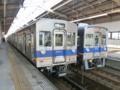 南海6200系と南海6200系50番代