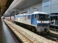 JREF210+コキ JR東海道本線貨物