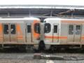 JR313系8500番代×JR313系