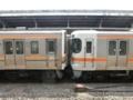 JR211系5000番代×JR313系