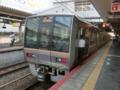JR207系 JR福知山線快速