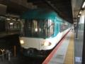北近畿タンゴ鉄道KTR8000形 JR山陰本線特急はしだて/まいづる