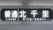 大阪市交通局66系 普通|北千里
