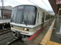 JR221系 JR関西本線[O]大和路快速