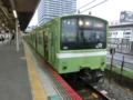 JR201系 JR関西本線快速