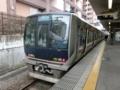 JR321系 JR片町線直通快速