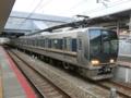 JR321系 JR東西線直通快速