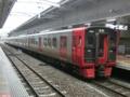 JR813系 JR鹿児島本線普通