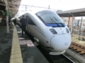 JR885系 JR鹿児島本線特急ソニック