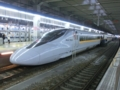 JR700系 JR山陽新幹線こだま