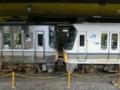 JR223系5500番代×JR221系