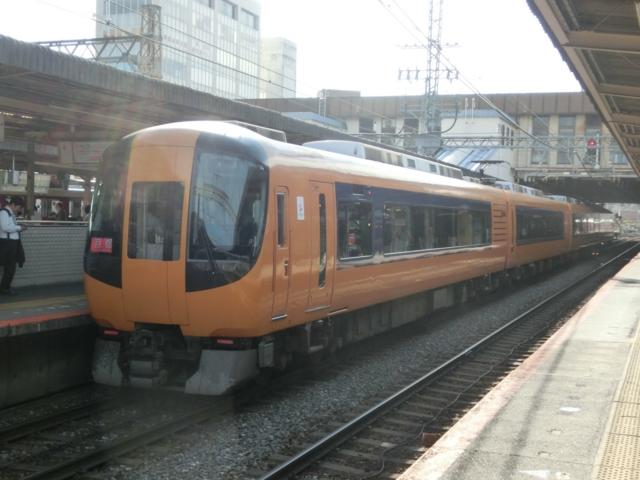 近鉄22600系 近鉄京都線特急