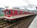 神戸電鉄1300系 神鉄粟生線準急