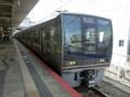 JR207系 JR片町線区間快速