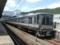 JR223系1000番代 JR湖西線新快速