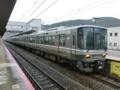 JR223系2000番代 JR東海道本線新快速