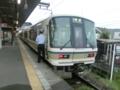 JR221系 JR関西本線普通