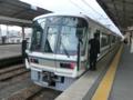 JR221系 JR桜井線普通